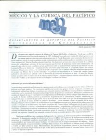 Ver Núm. 2 (1998): Abril-Junio